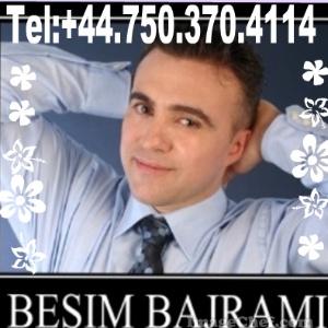 Besim Bajrami